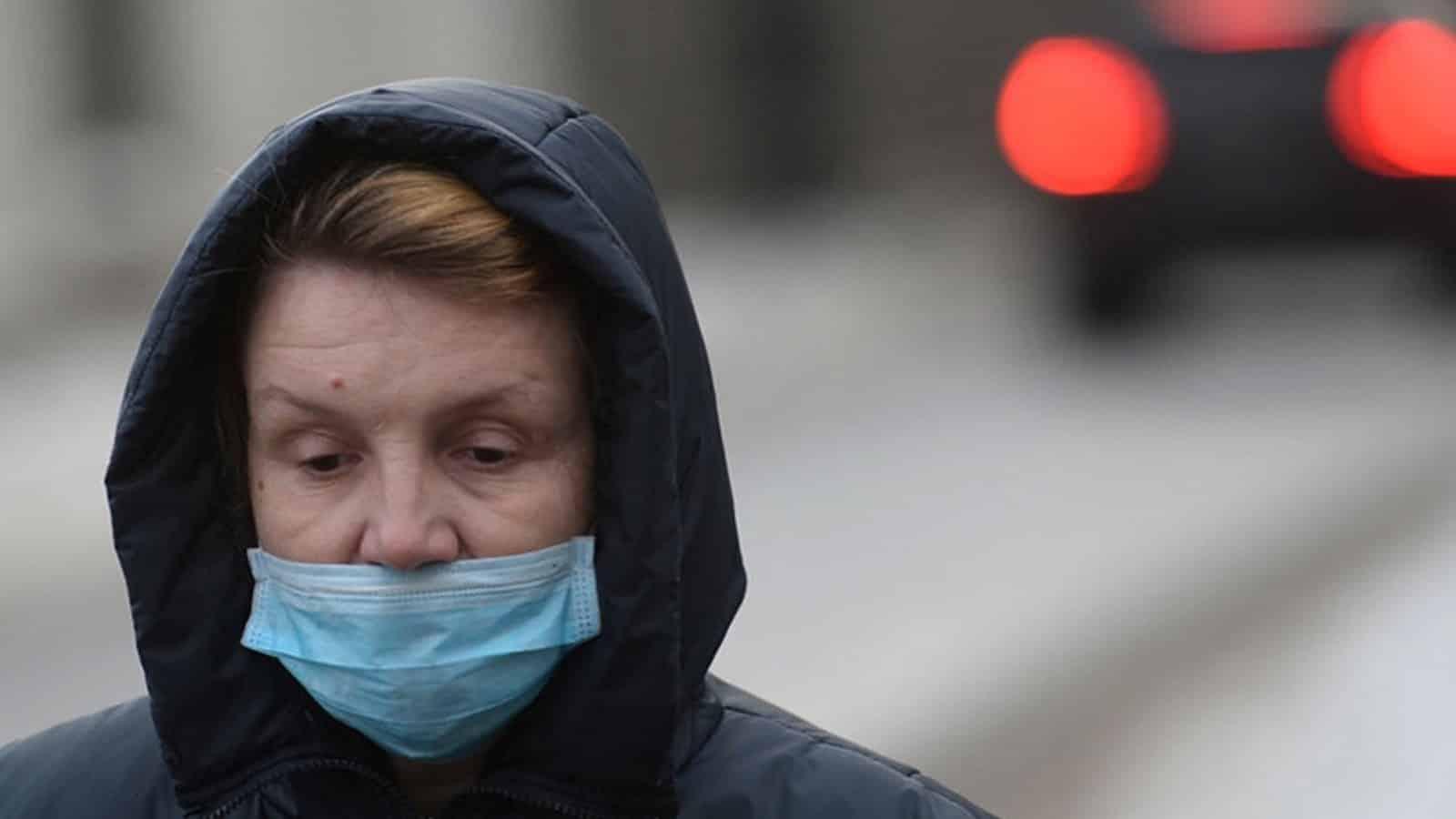В Московской области снимут все коронавирусные ограничения