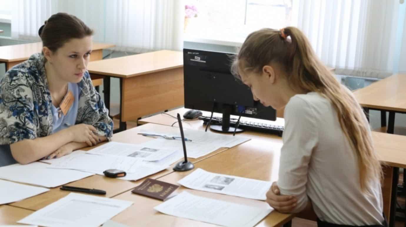 Устный экзамен по русскому языку 10 февраля для 9-х классов