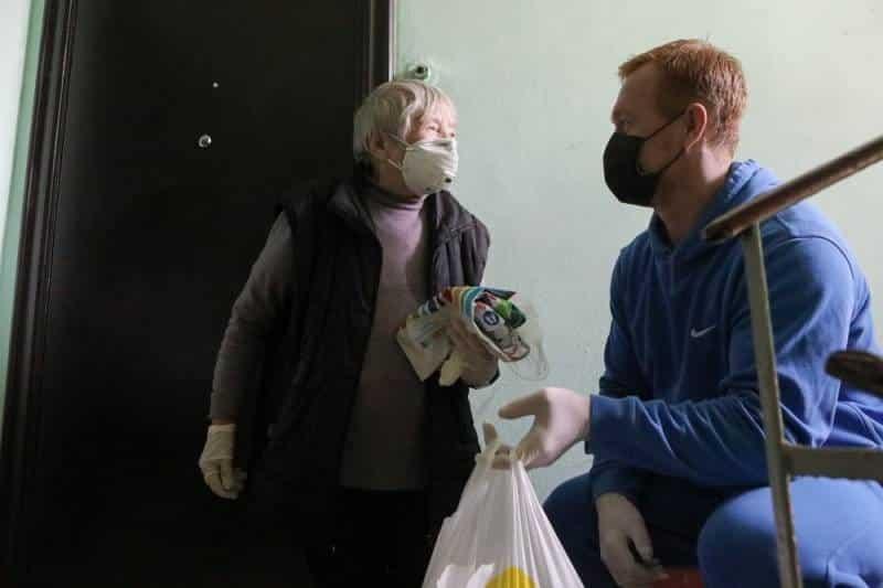 Из-за коронавируса реальные доходы россиян сократились