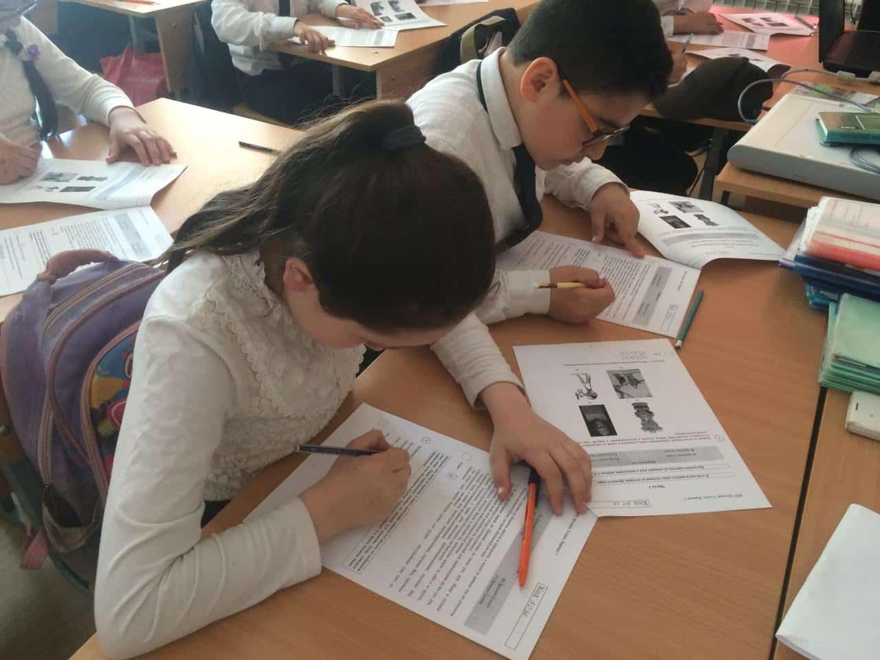 Новые должности появятся в школах России в марте 2021 года