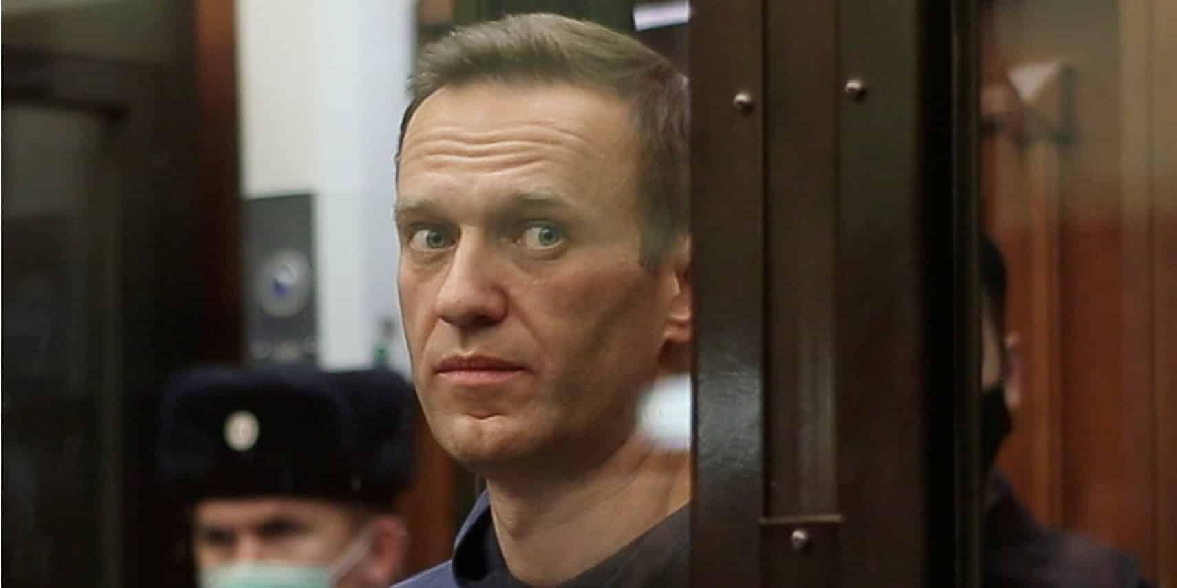Запад осудил приговор Навальному: на сколько посадили оппозиционера