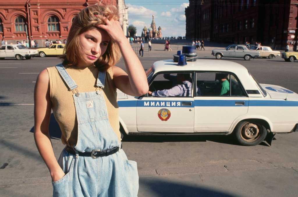 Кто считался Золотой молодежью в СССР