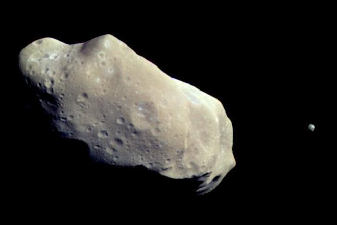 Сразу три астероида приблизятся к Земле в марте 2021 года