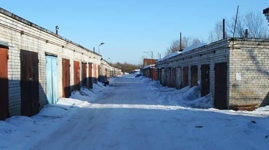 Россияне ждут закон о гаражной амнистии в 2021 году обещанный Мишустиным