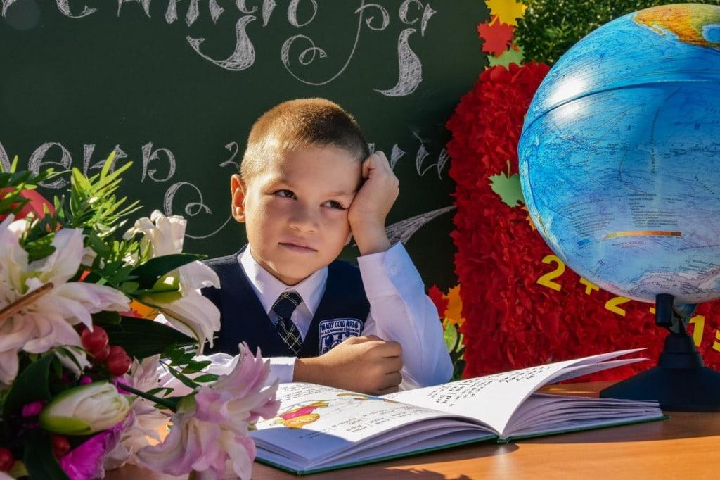 Изменились правила приема в первый класс в 2021 году в России