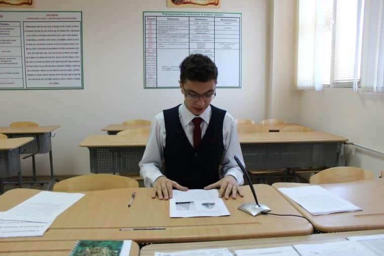 Пересдать неудачное собеседование по русскому языку в 9-ом классе можно будет в 2021 году