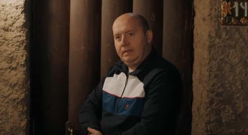 Причиной отсутствия Сергея Бурунова в новом сезоне сериала «Ивановы-Ивановы» может быть депрессия актера