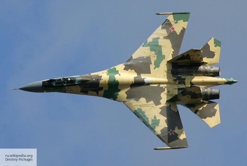 В Минобороны РФ подтвердили наличие секретного оружия у военной авиации выводящее из строя датчики противника