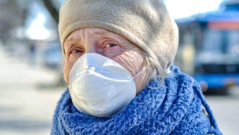 Собянин сообщил о снижении заболеваемости коронавирусом, но ограничения для граждан старше 65 лет не снял