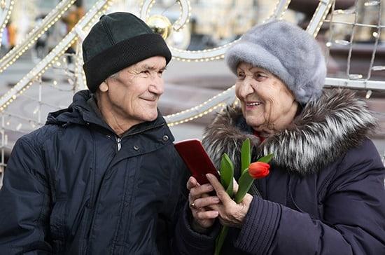 Льготы для пенсионеров в 2021 году в России