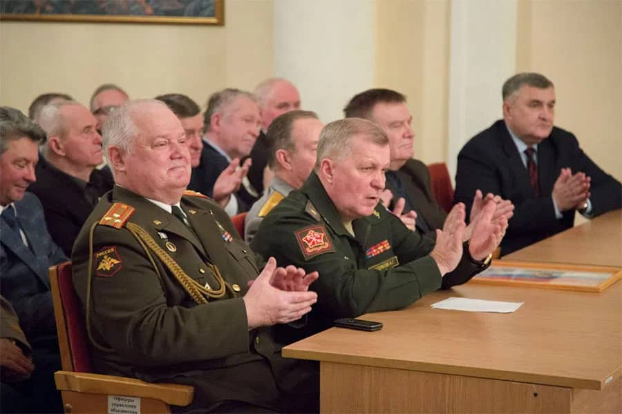 Военные пенсии вырастут в России с октября 2021 года
