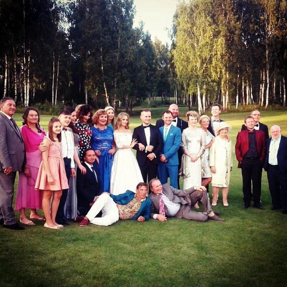 Слухи об уходе Людмилы Артемьевой из «Сватов-7» появились в сети