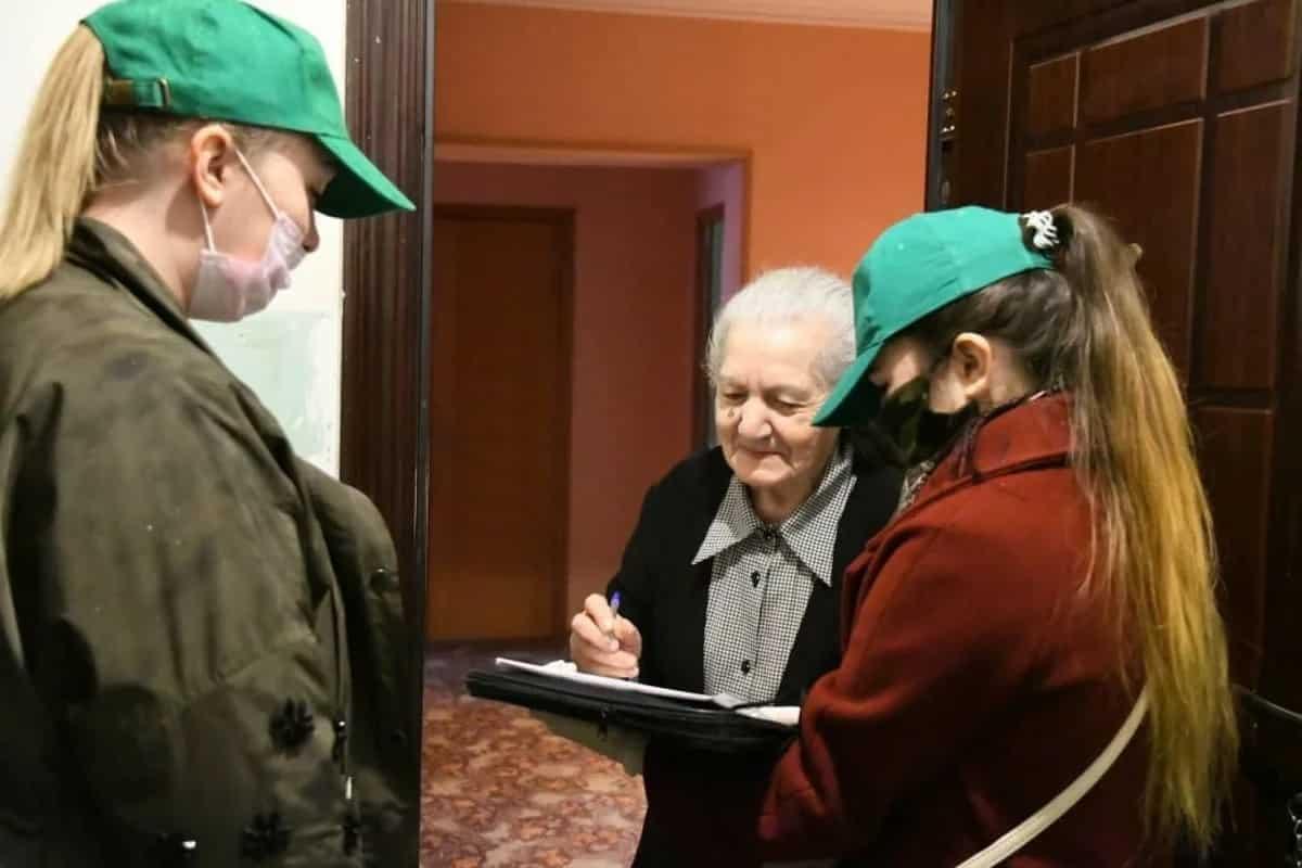 Москвичам старше 65 лет не спешат снимать ограничения в феврале 2021 года