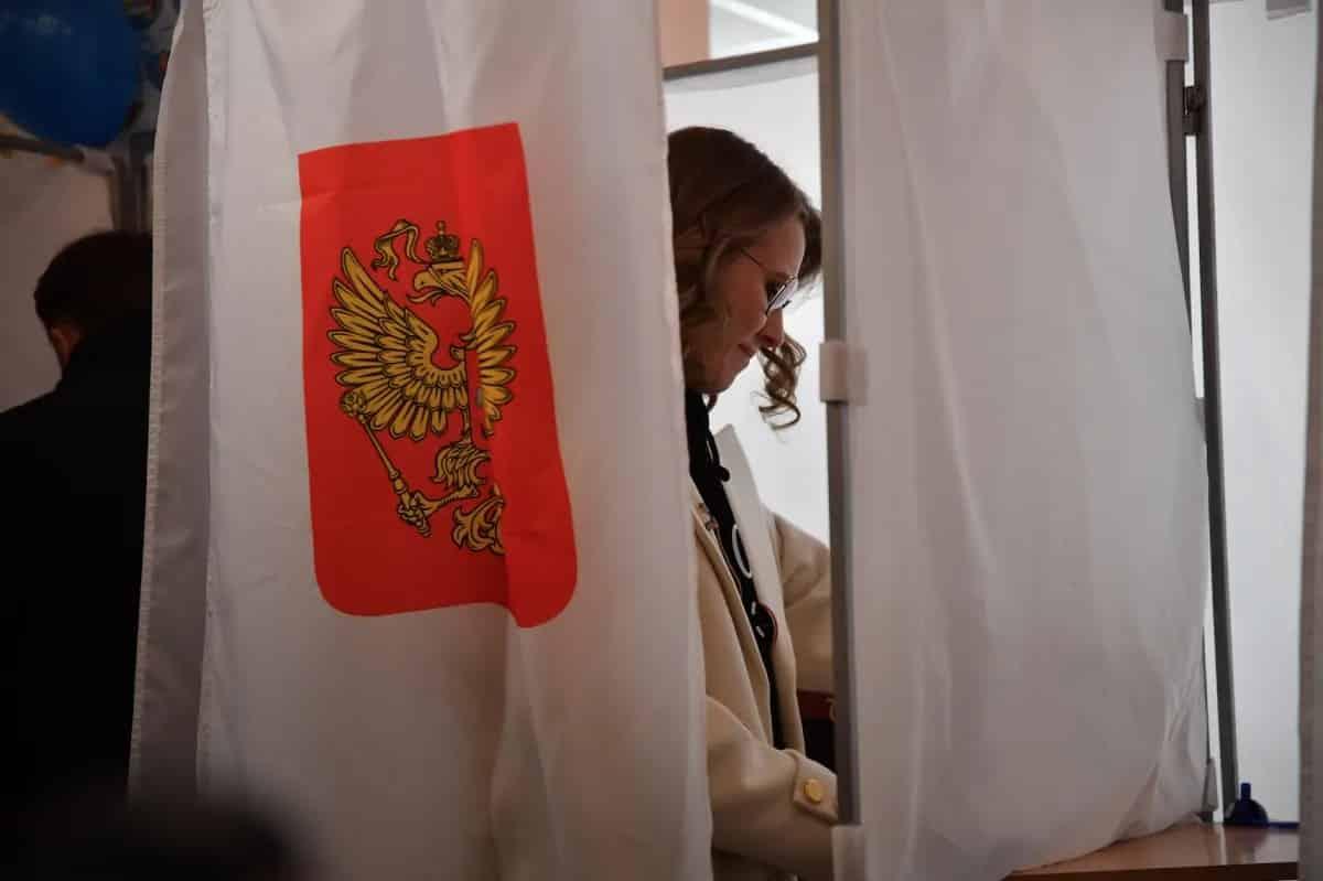 Выборы в Госдуму пройдут в России 19 сентября 2021 года