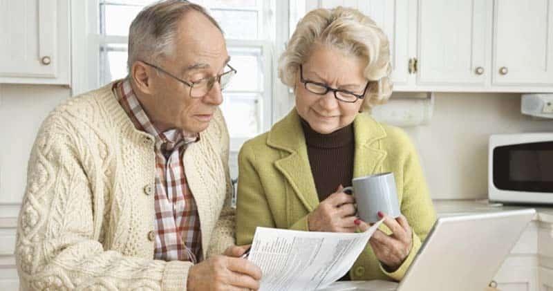Следующий этап повышения пенсионного возраста начинается в 2021 году в России