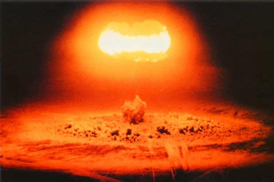 В США считают возможной ядерную войну с Россией и Китаем
