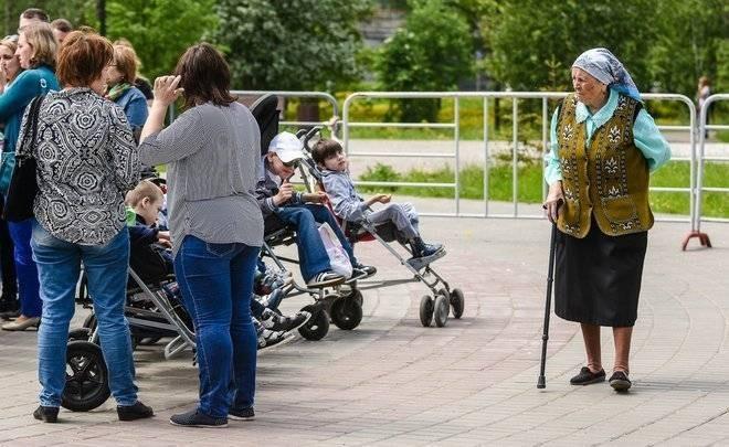 В России упростили оформление выплат по уходу за инвалидами и престарелыми