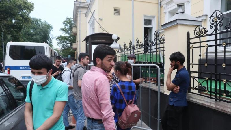 С 1 апреля 2021 года Таджикистан и Россия открывают границы