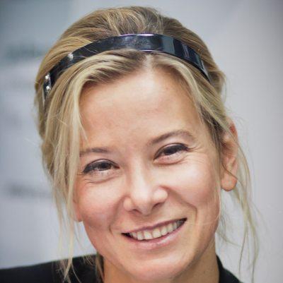 Юлия Александровна Высоццкая