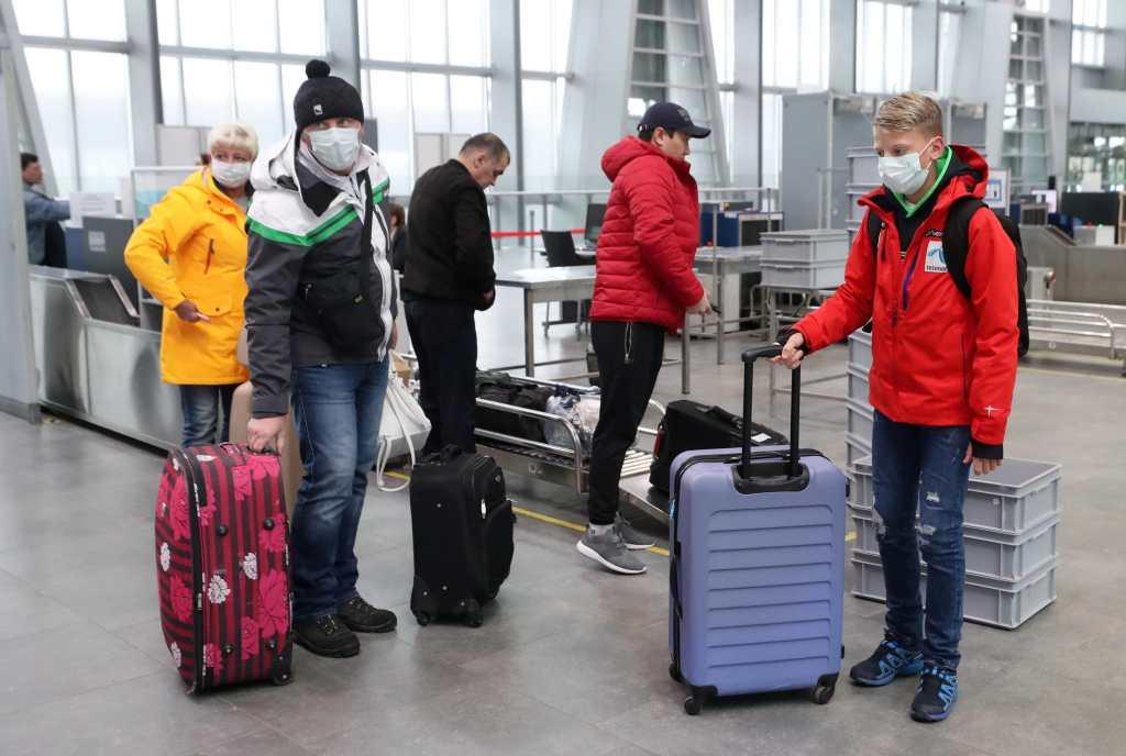 В России продолжается рост цен на авиаперелеты