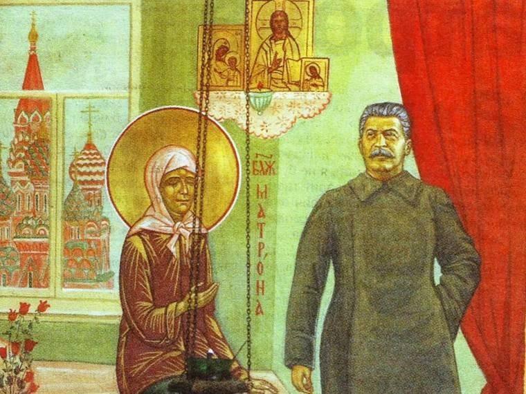 Пророчества Матроны Московской на 2021 год для России обсуждают в сети