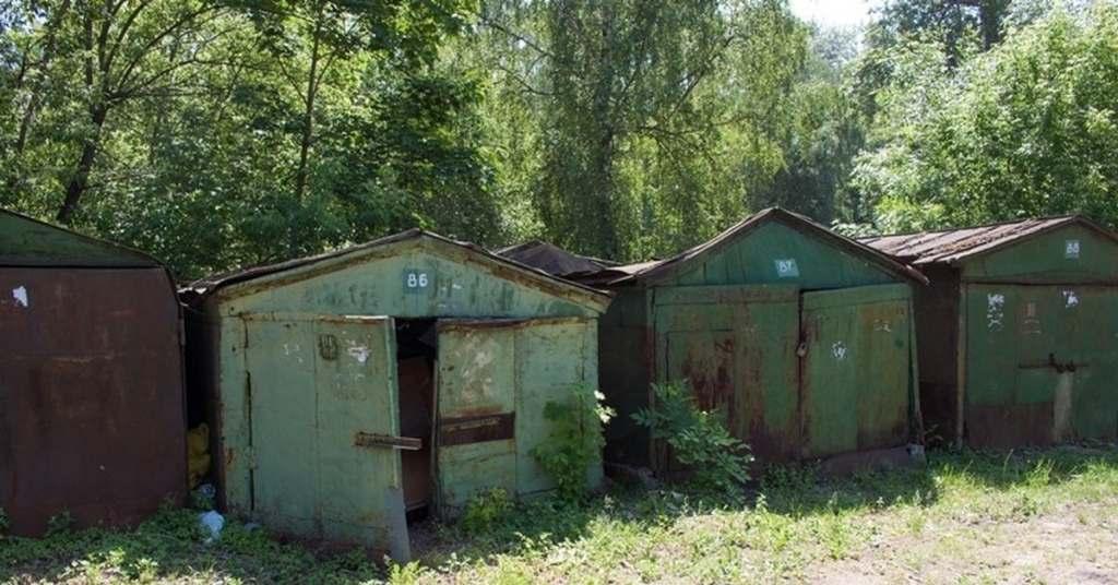 Закон о гаражной амнистии приняли в Госдуме