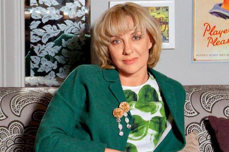Елене Яковлевой исполнилось 60: как сложилась жизнь «Интердевочки»