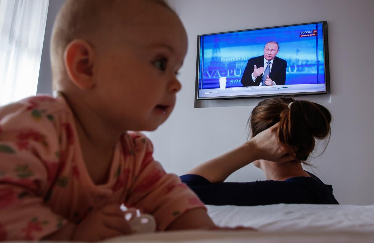 Семьи с детьми надеются на «Путинские» 10 тыс. рублей в марте