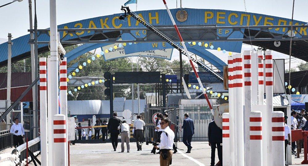 Открытия границ Казахстана и России ждут в обеих странах в апреле 2021 года