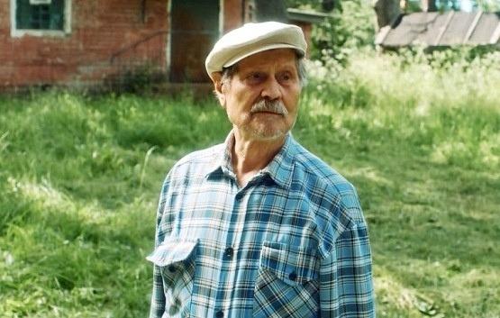 Не стало Николая Сморчкова, старейшего актера эпизодов
