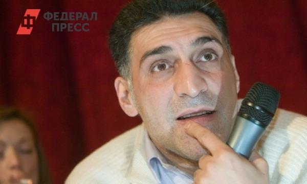 Планы Кеосаяна снять ремейк «Белорусского вокзала» высмеял в песне Иван Ургант