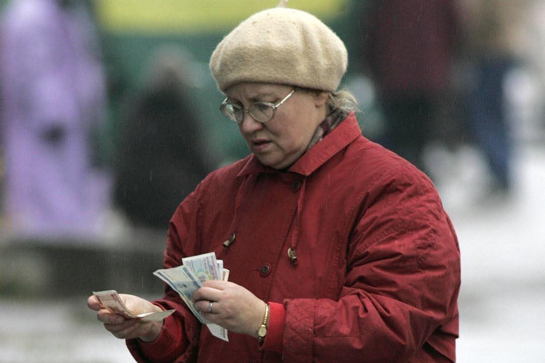 Россиянам упростили правила досрочного выхода на пенсию