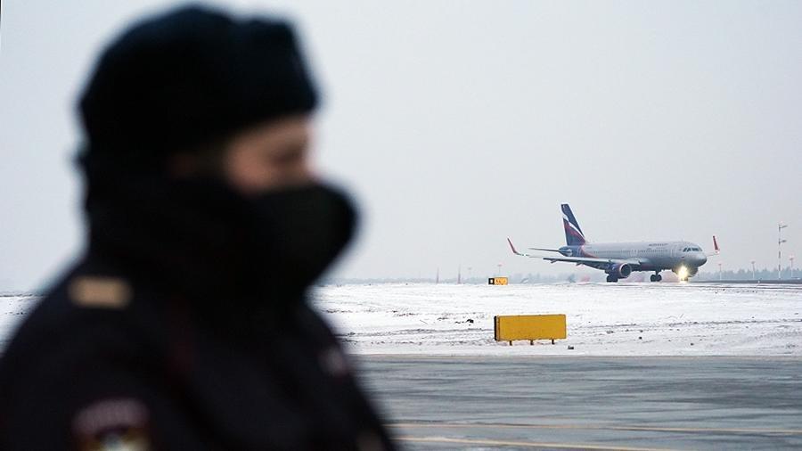 Введение запрета на отдых за границей исключил Путин