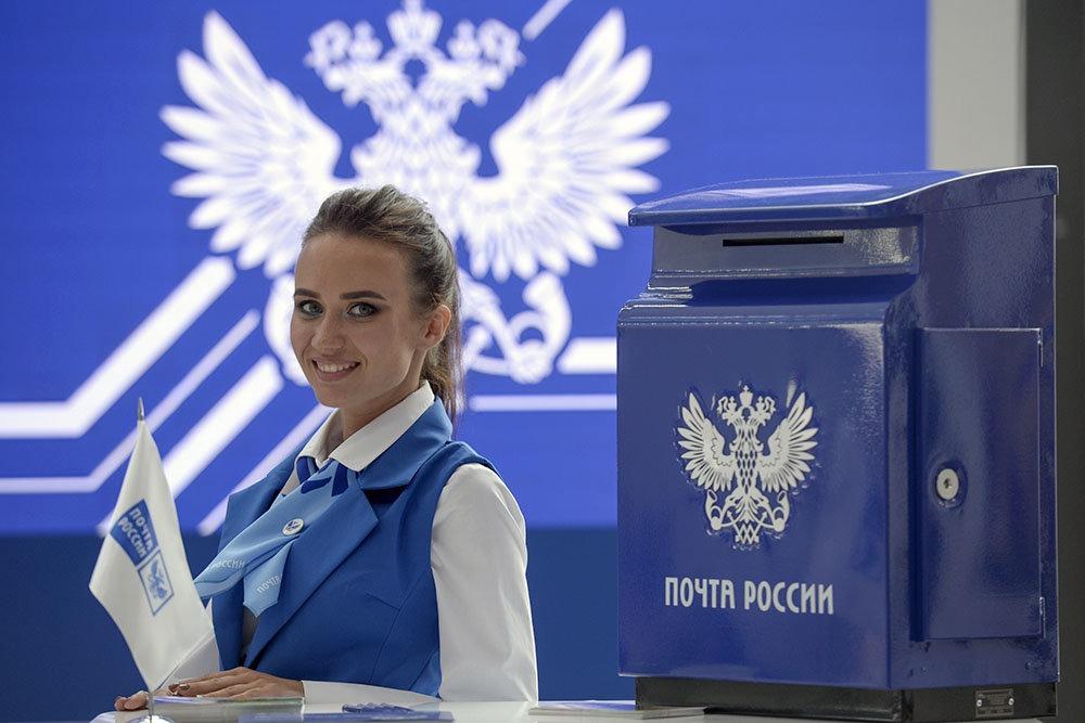 График работы Почты России и Сбербанка на 8 марта 2021 года опубликовали СМИ