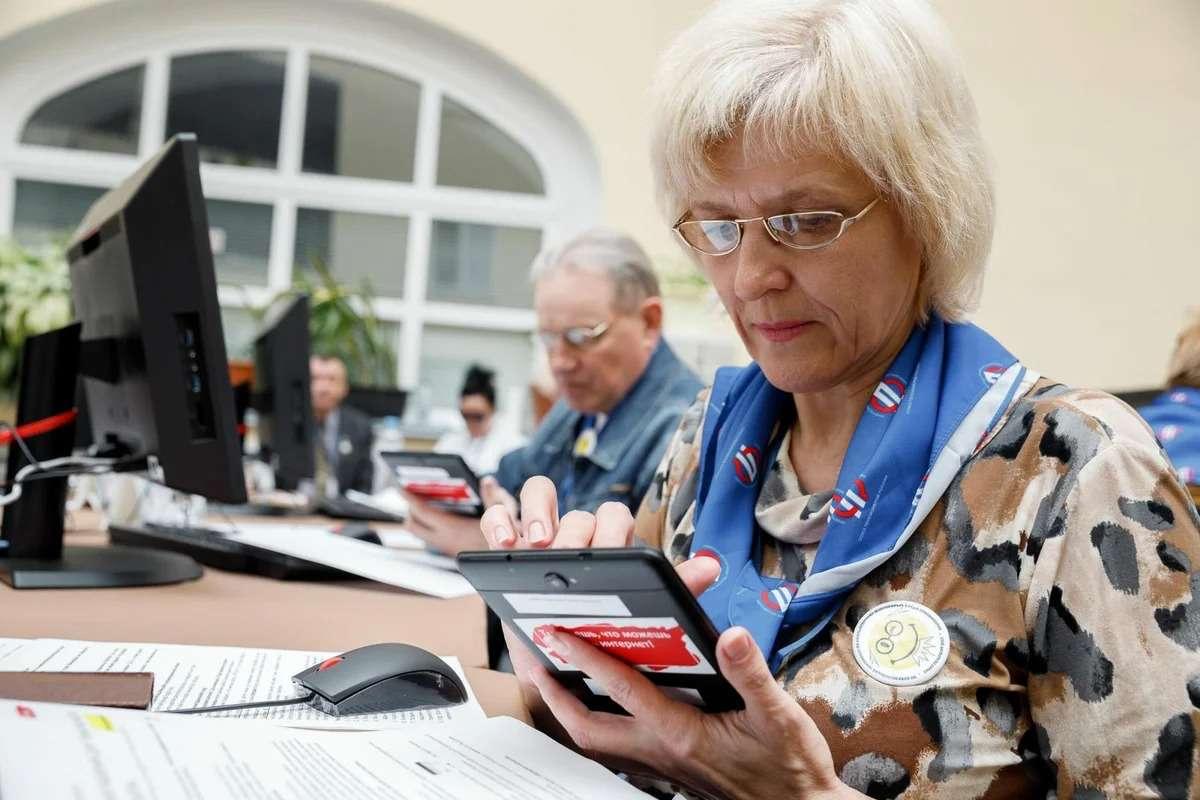 Работающие пенсионеры ждут решения вопроса по индексации пенсий в апреле