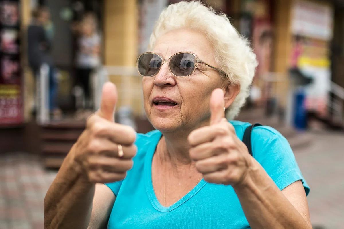У неработающих пенсионеров повысится пенсия с 1 апреля