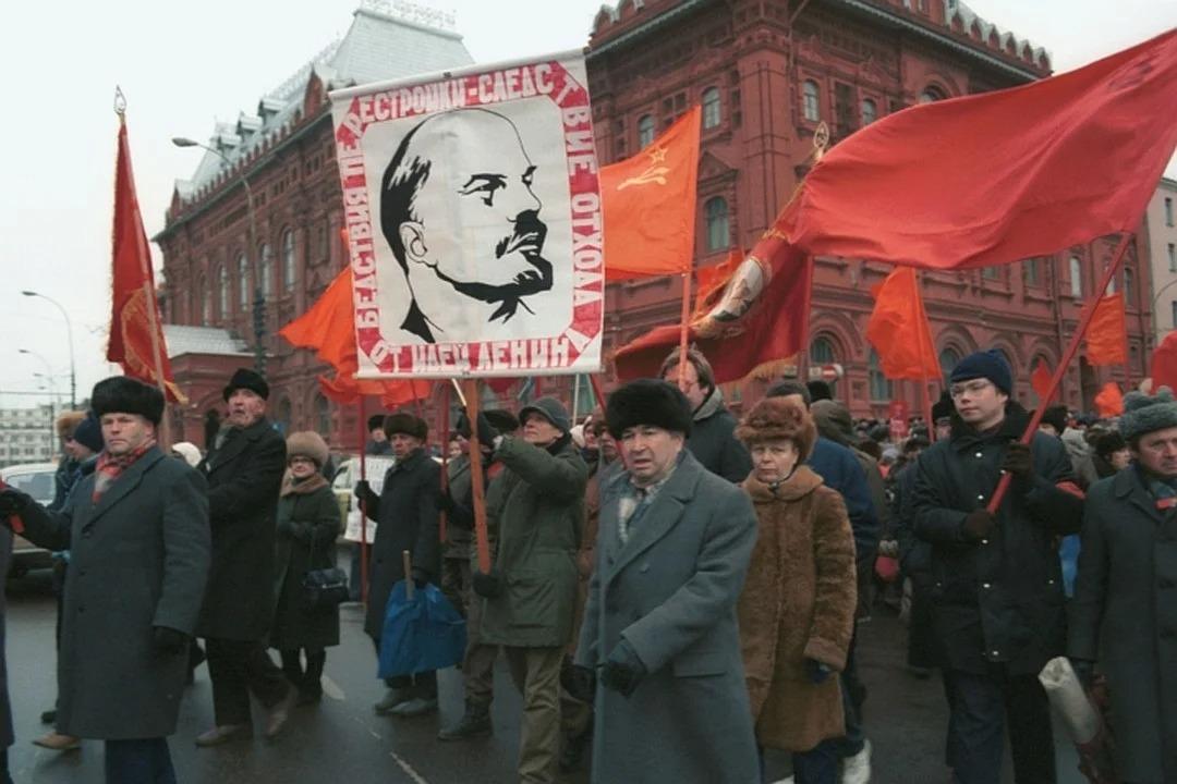 Основные плюсы распада СССР назвали историки