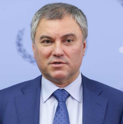 Вячеслав Викторович Володин