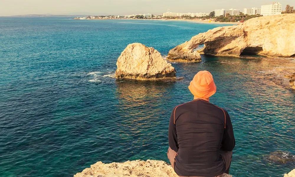 Кипр с 1 апреля 2021 года открыл границы для туристов из России