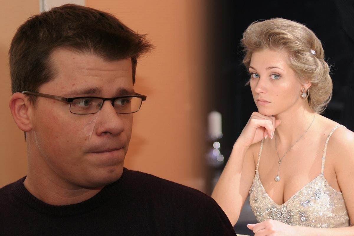 Асмус рассказала о своей личной жизни после развода с Харламовым